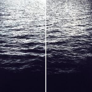 amphidromic point (diptych)